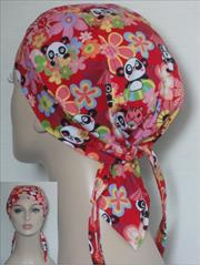Panda Blossoms/UB - Qty Avail: 1
