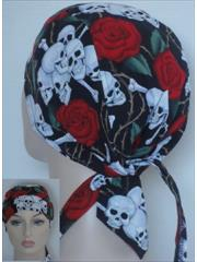 Grateful Skulls & Roses/UB - Qty Avail: 2